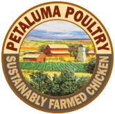 Petaluma Poultry, Sustainably Farmed Chicken