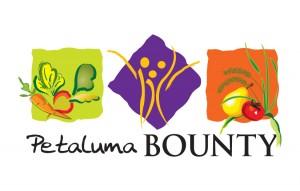 Petaluma Bounty Hi-Res Logo 2013